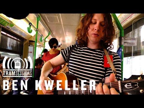 Ben Kweller - I'll Make Love To You (Boyz II Men) | Tram Sessions