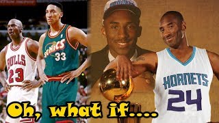 5 Draft Day Trades That Changed The NBA FOREVER!