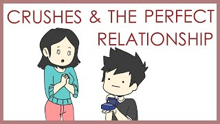 Sober Convos 4: Crushes and The Perfect Relationship