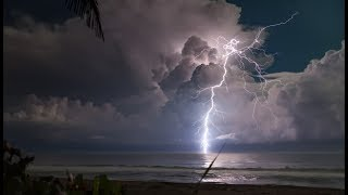 HURRICANE FLORENCE TO TERRORIZE AMERICA! WEAPONIZED WEATHER AND HOW THEY CONTROL IT....
