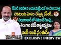 Telangana BJP Chief Bandi Sanjay Exclusive Interview | Bandi Sanjay Padayatra | Time To Talk |YOYOTV