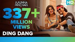 Ding Dang – Munna Michael