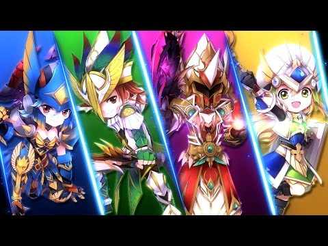 Dragomon Hunter Classes