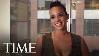 'Orange Is The New Black' Star Dascha Polanco Talks Finances   Money   TIME