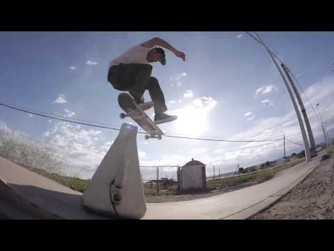 Video NOMAD SKATEBOARDS Roulement Abec 5 [x8]