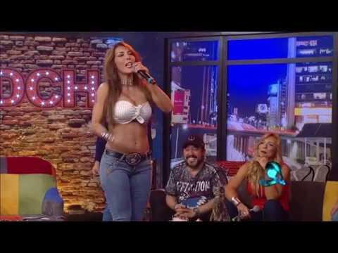 Faby La Princesa Y El Sapo Videomovilescom