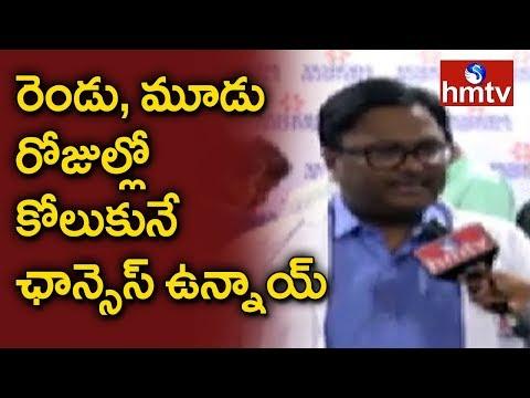 Yashoda Hospital Doctor Face To Face Over Madhavi Health
