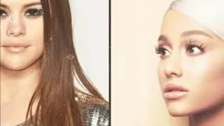 """""""Whos Breathin""""- Ariana Grande & Selena Gomez (Mashup)"""