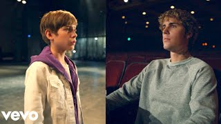 Justin Bieber - Lonely (Music Video)