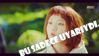 Weightlifting Fairy Komik Sahneleri  [Kore Klip]
