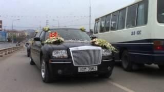 Đám cưới con đại gia Lạng Sơn