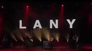 Lany Live at the Wiltern