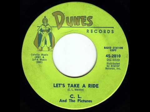 Baixar C.L. & The Pictures - Let's Take A Ride