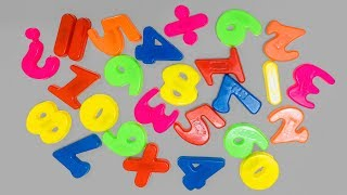 Learn Colors and Numbers and Sum for Kids and Children   Educational and Learning Videos for Kids