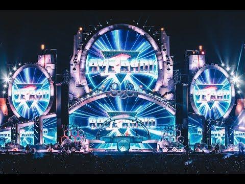RAVE RADIO LIVE SET | S2O 2019 BANGKOK