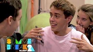 You Like Her, She Likes You   Season 2 Episode 9 @SummerBreak 2
