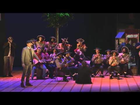 THE BARBER OF SEVILLE Trailer  | Opera Philadelphia