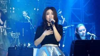 閻奕格演唱會2016 - 小幸運 (畫質好d) (原唱 田馥甄) YouTube 影片