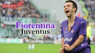 Fiorentina - Juventus 4-2 (MARCO FORONI)2013