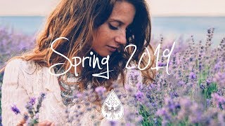 Indie/Indie-Folk Compilation - Spring 2019 (1½-Hour Playlist)