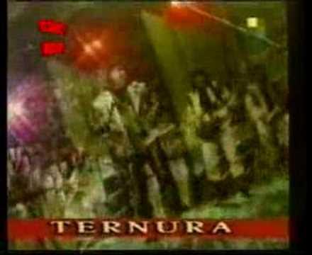 QUIEREME-GRUPO TERNURA
