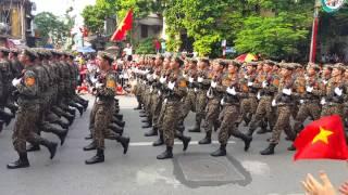 Diễu binh 2.9.2015