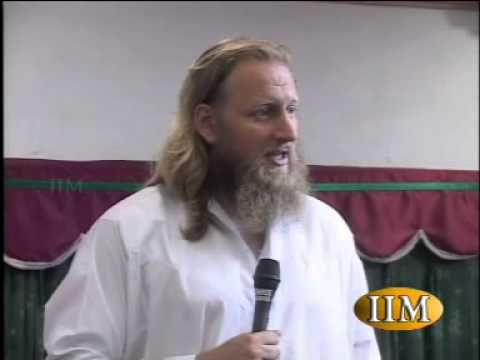 Dawah Training by Abdur Raheem Green - Part 8 of 8