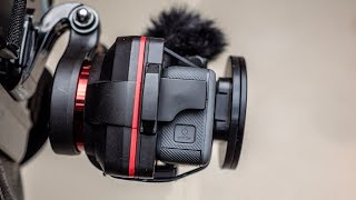 GoPro on a Motorcycle   How do you get EPIC footage?
