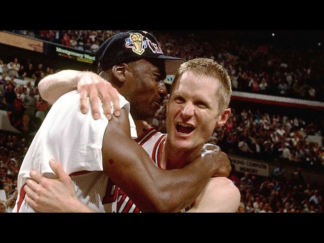 NBA/籃球之神教會柯爾這件事 勇士傷兵累累也能渡難關