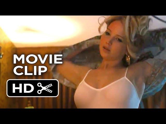American Hustle Movie CLIP - We're Not Happy (2013) - Jennifer Lawrence Movie HD