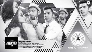Happy Birthday. song.music sachin -jigar ...Lyrics Mayur puri and by D solderz