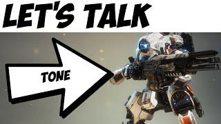 Titanfall 2 | Let's talk Tone