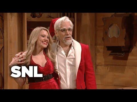 Santa's Workshop - SNL
