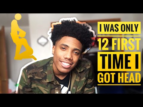 FIRST TIME GETTING SOME HEAD 💦🍆 | STORY TIME !!