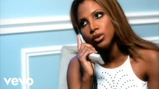 Toni Braxton - Just Be A Man About It (Official Music Video)