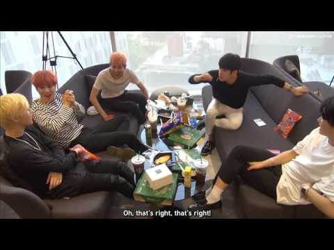 GOT7 plans elaborate hidden camera for JB and Jackson (en subs)