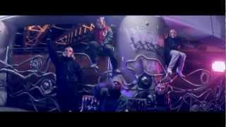 Saba x Mick Jenkins-- HEAUX  (Official Video @HOTCFILMS)