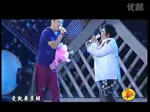 美丽的神话 韩红/Han Hong 孙楠/Sun Nan(走进济南)