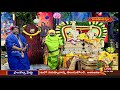 Akasha Jyothi Prajwala by TV5 MD Ravindranath | Chintapalli Sai Sannidhi Chairman | Hindu Dharmam - 12:47 min - News - Video
