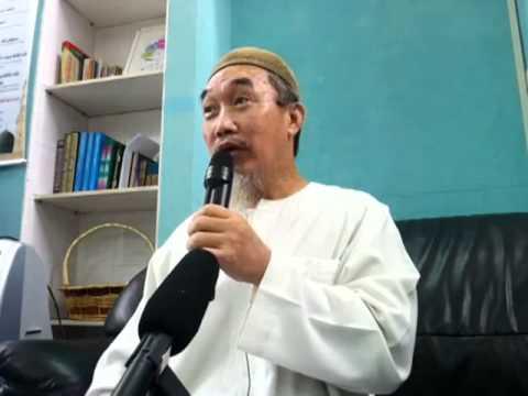 Shaykh Hussain Yee & Dr Bilal philips - 20/02/2011 - 07/13