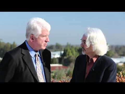 Bob Metcalfe - 40 years of Ethernet Innovation