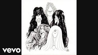Aerosmith - Draw The Line (Audio)