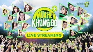 TRỰC TIẾP: Mùa Hè Không Độ 2017 | Live Stream Gala Show Hà Nội (17/06/2017)