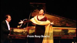 Kathleen Battle - 3 Songs by Henry Purcell - Salzburg Festival 1987