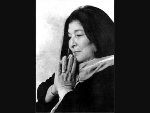 Zamba del Cielo - Mercedes Sosa, Fito Paez y Liliana Herrero