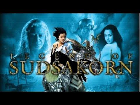 Full Thai Movie: Legend of Sudsakorn - (English Subtitle)