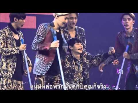 KRISYEOL: BAD GIRL [THAISUB]