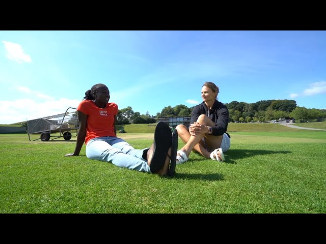 ICC 360 feature – Suzie Bates and Stafanie Taylor discuss womens cricket