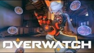 """Best of"" (oui 30s) OVERWATCH /!\INSANE LEVEL/!\"