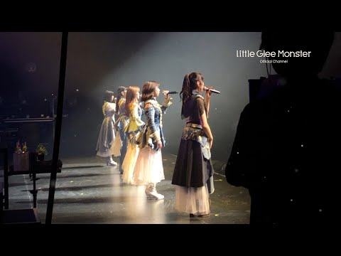 MONSTER GROOVE PARTY - Back Stage Hall Tour Ver. -